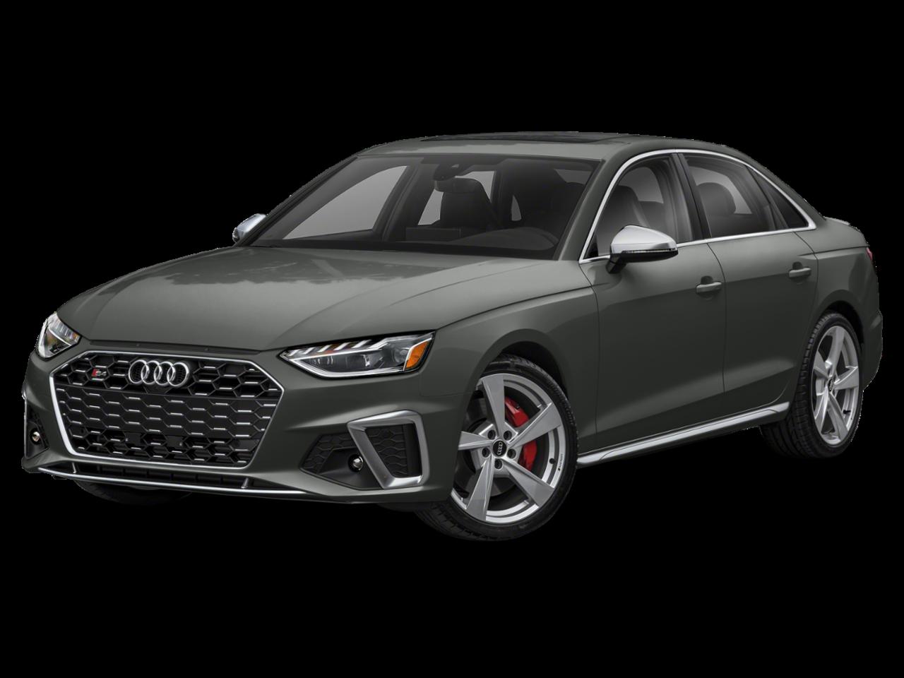 Audi 2022 S4 Prestige