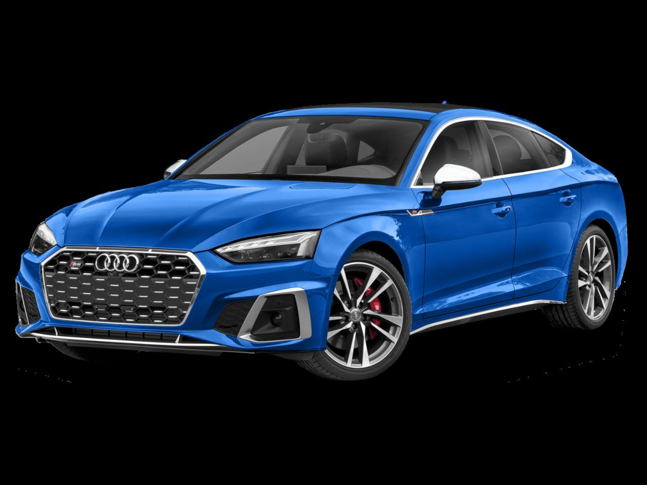 Audi 2022 S5 Sportback Prestige