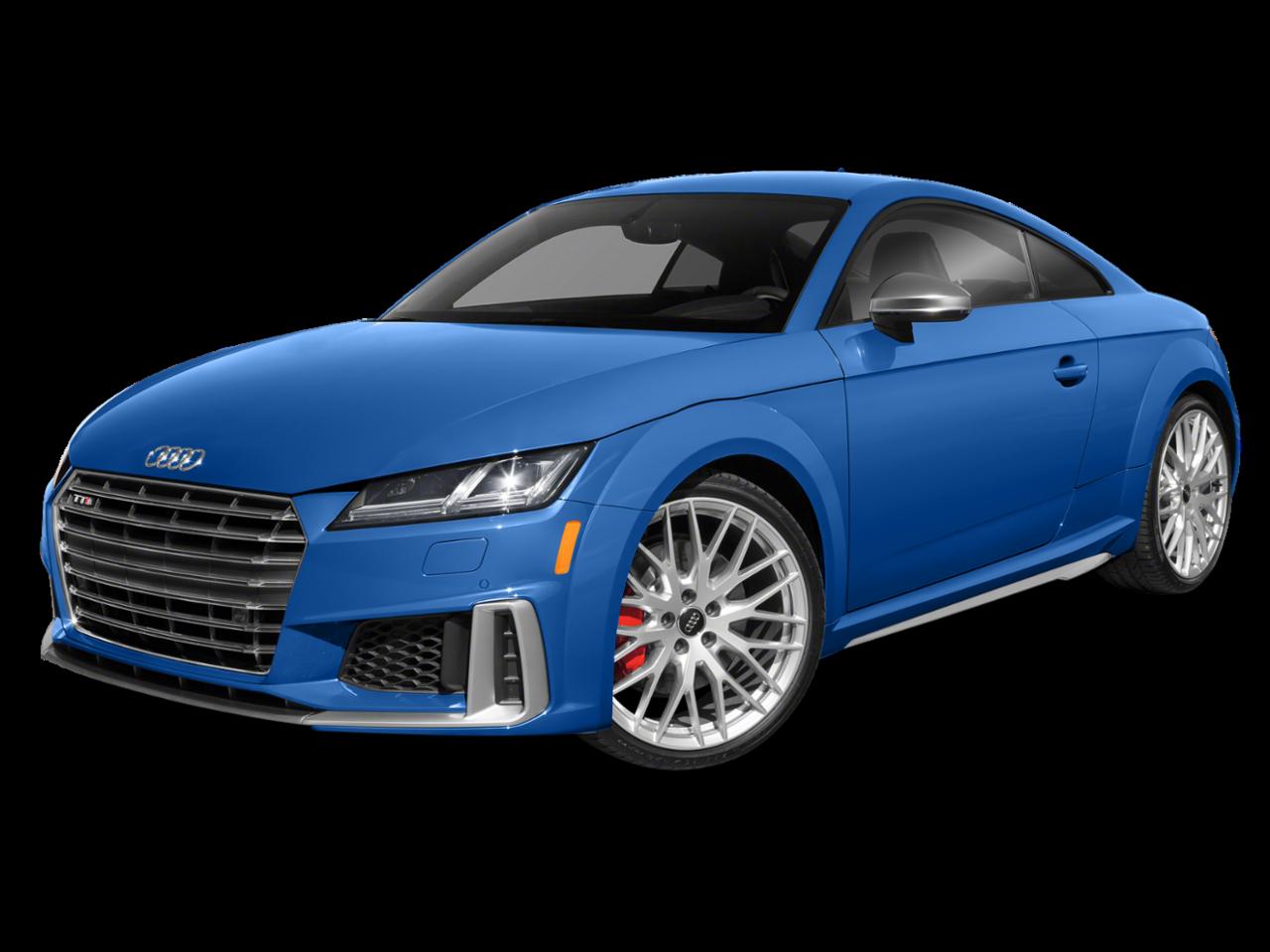 Audi 2022 TTS 2.0 TFSI quattro