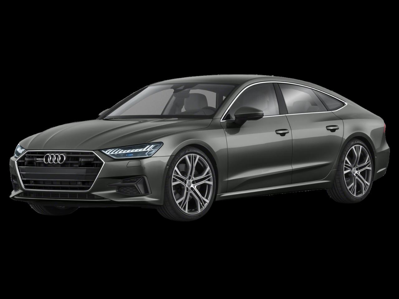 Audi 2022 A7 Prestige