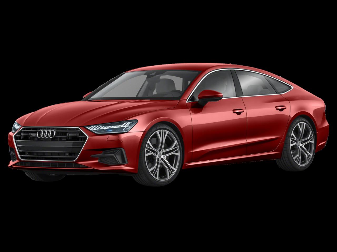 Audi 2022 A7 Premium