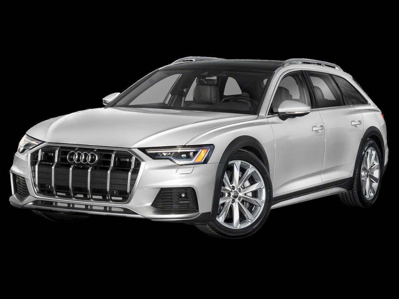 Audi 2022 A6 allroad Prestige
