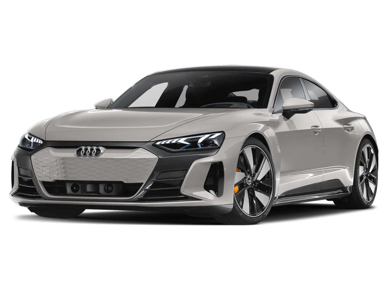 Audi 2022 e-tron GT Premium Plus
