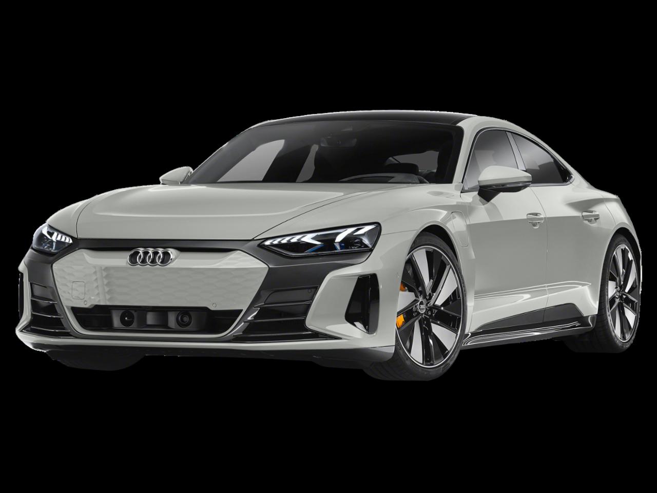 Audi 2022 e-tron GT Prestige