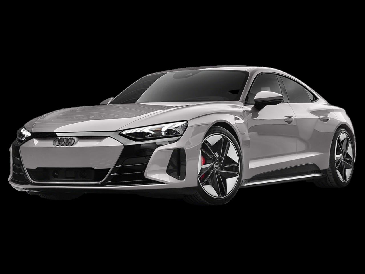 Audi 2022 RS e-tron GT quattro