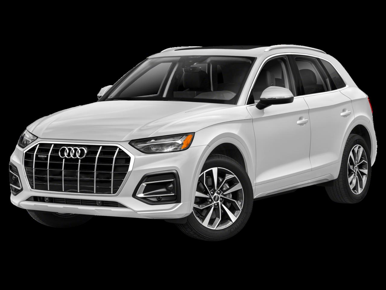 Audi 2022 Q5 S line Premium Plus