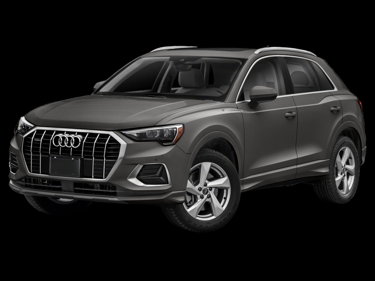 Audi 2022 Q3 Premium Plus