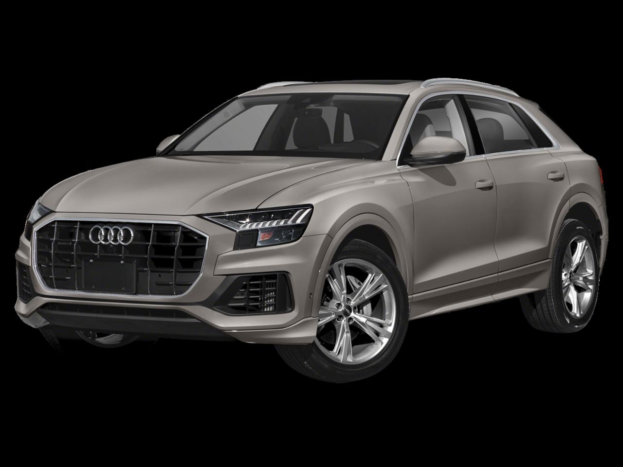Audi 2022 Q8 Prestige