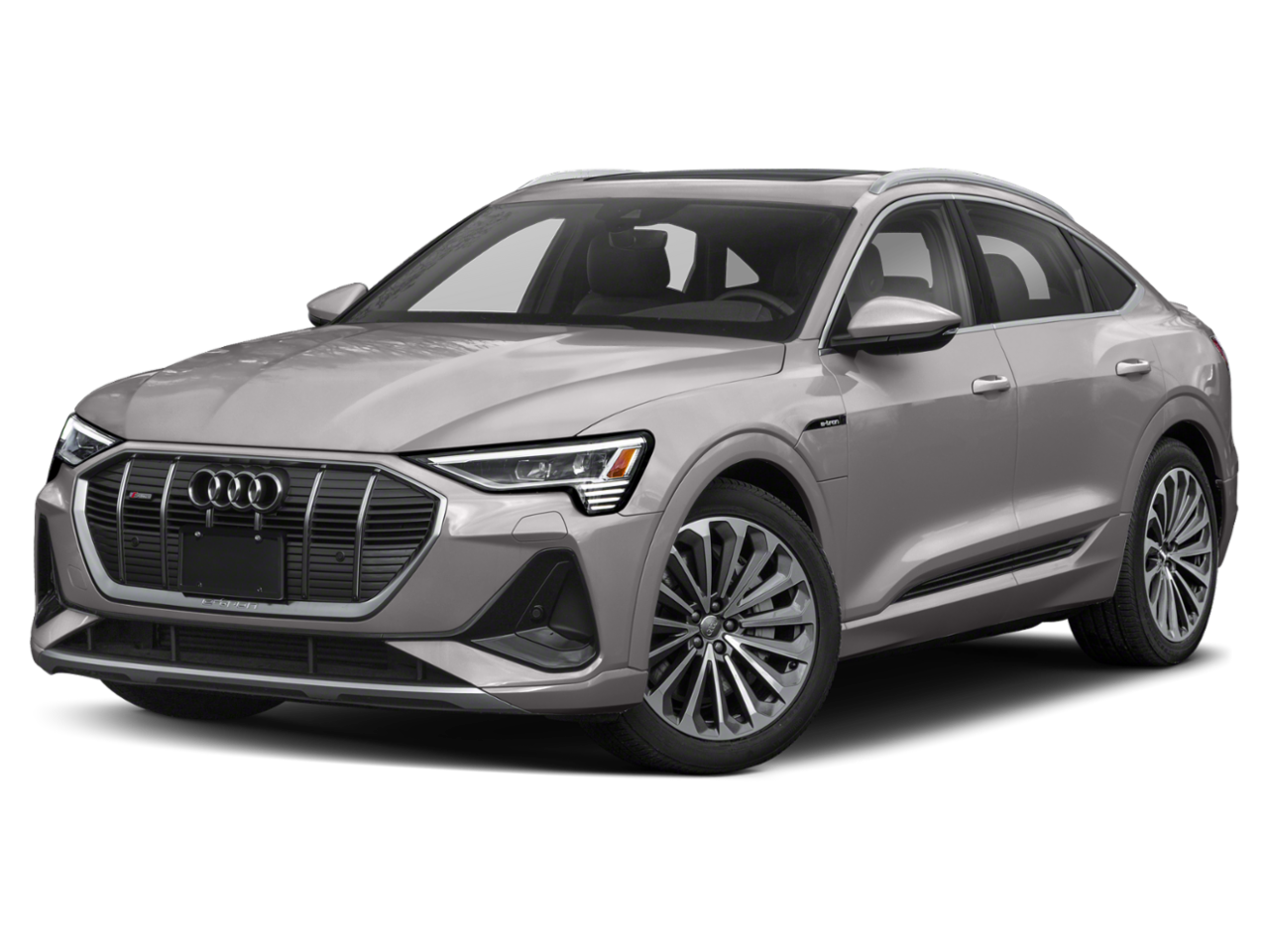 Audi 2022 e-tron Sportback S line Premium Plus