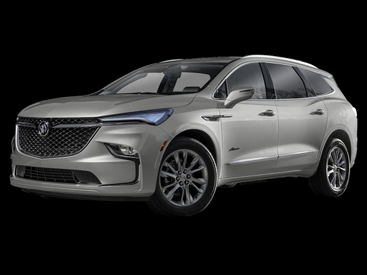 Buick 2022 Enclave Essence