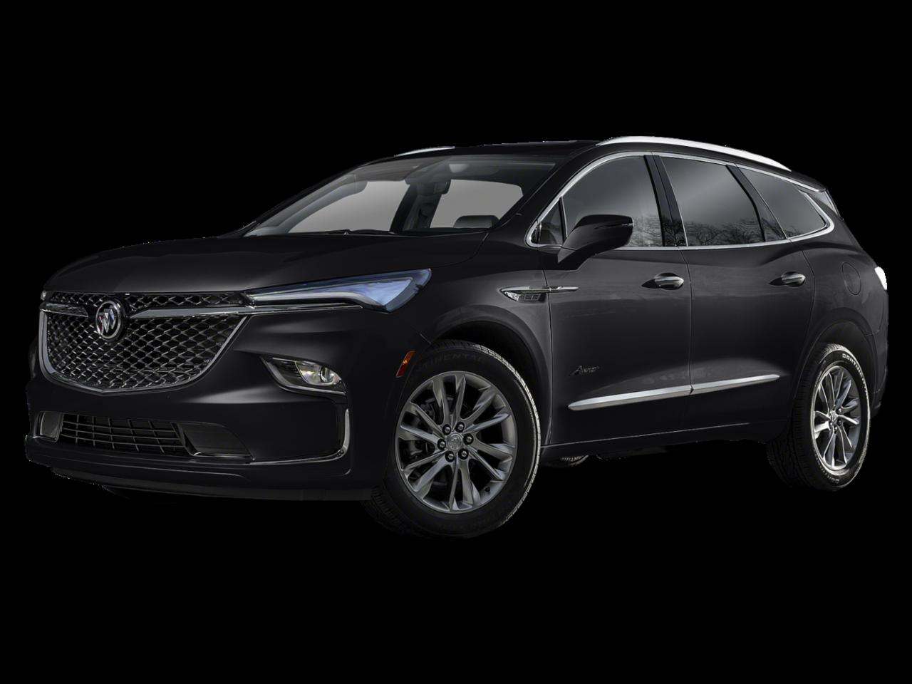 Buick 2022 Enclave Avenir