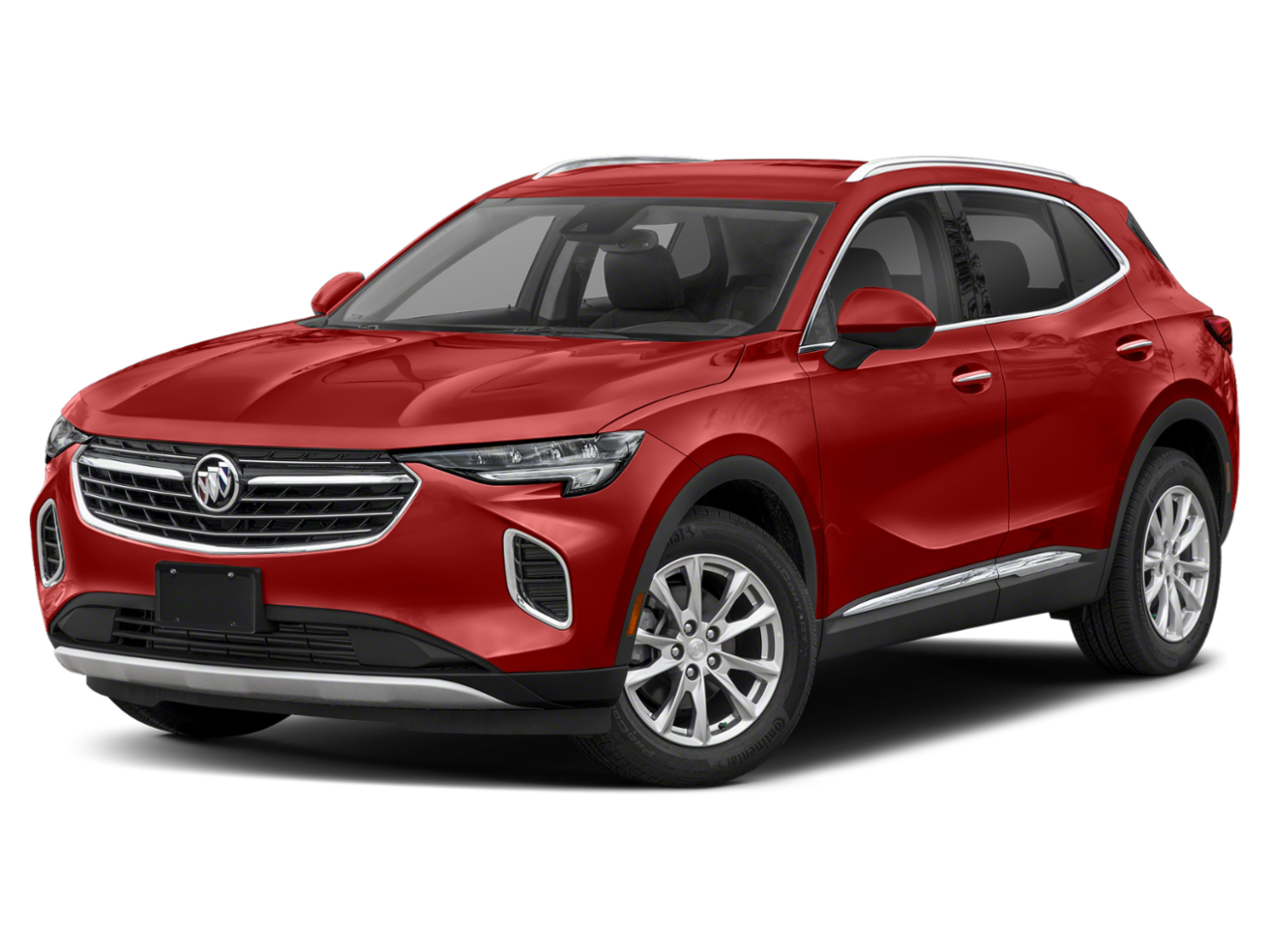 Buick 2022 Envision Preferred