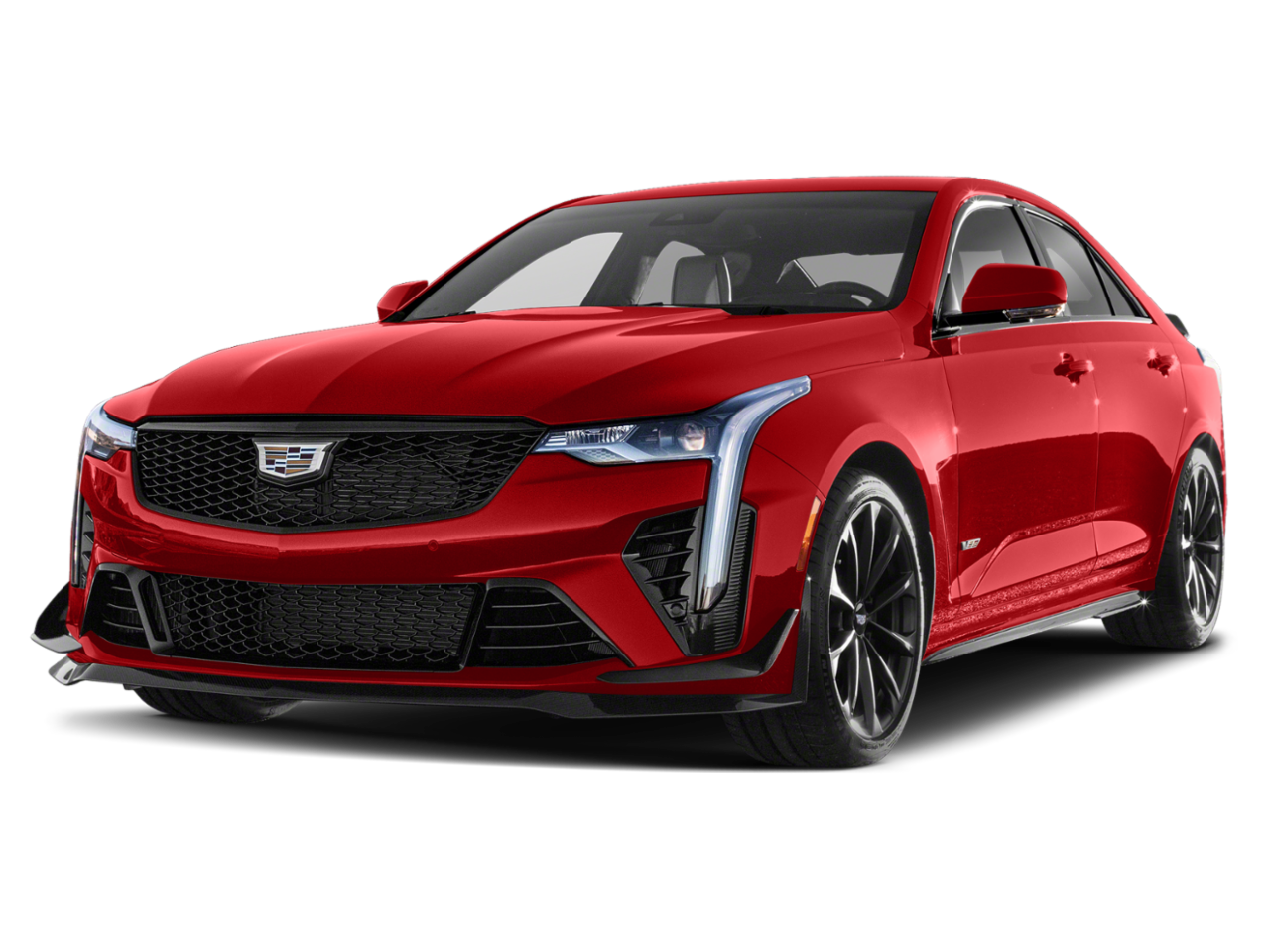 Cadillac 2022 CT4-V V-Series Blackwing