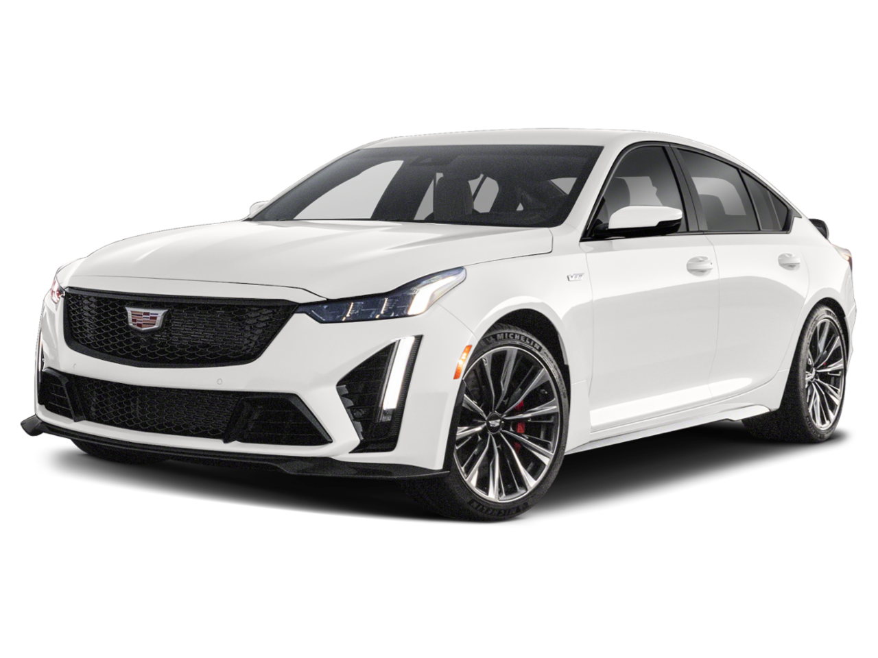 Cadillac 2022 CT5-V Blackwing