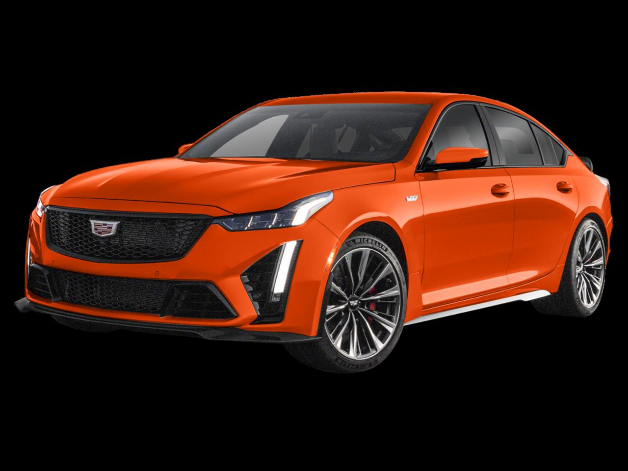 Cadillac 2022 CT5-V Blackwing