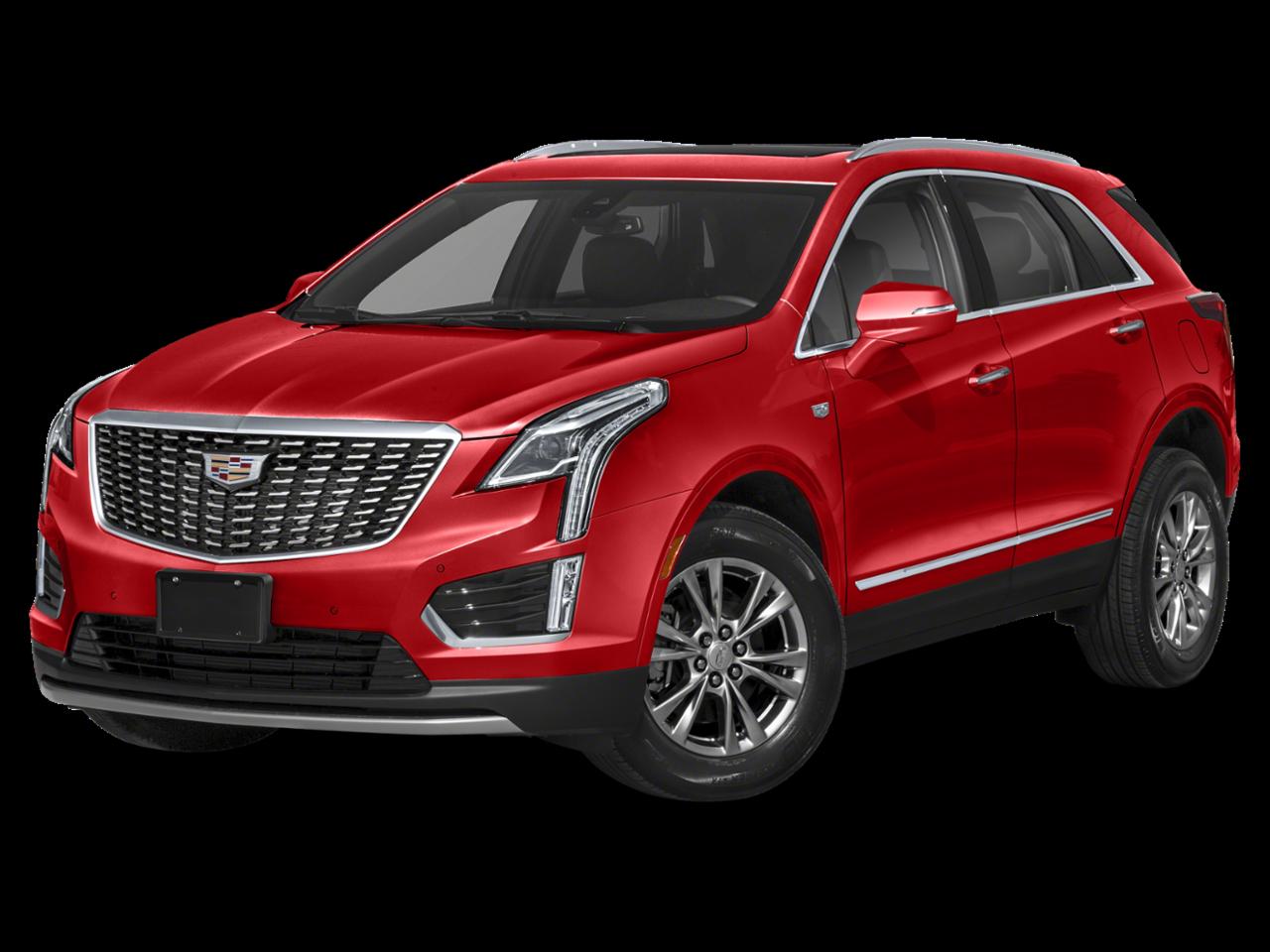 Cadillac 2022 XT5 FWD Luxury