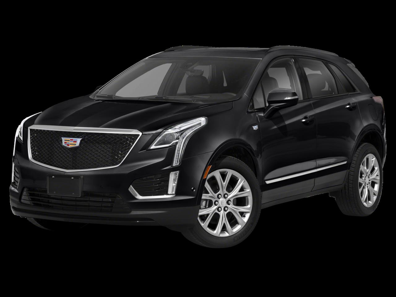 Cadillac 2022 XT5 AWD Sport