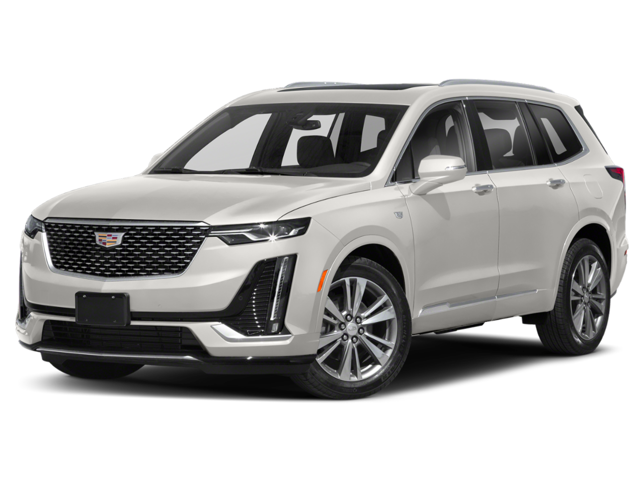 Cadillac 2022 XT6 Premium Luxury
