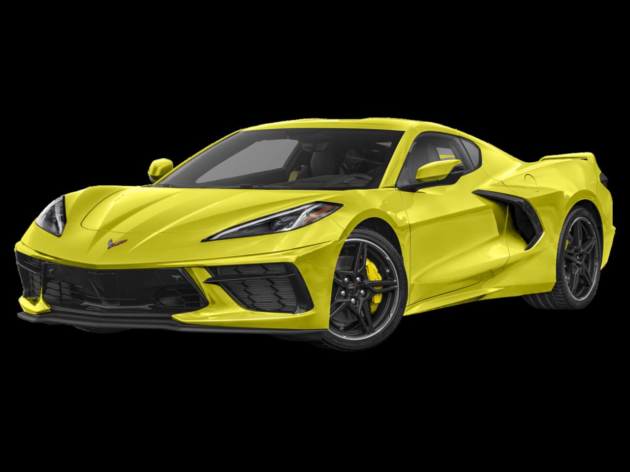 Chevrolet 2022 Corvette 1LT