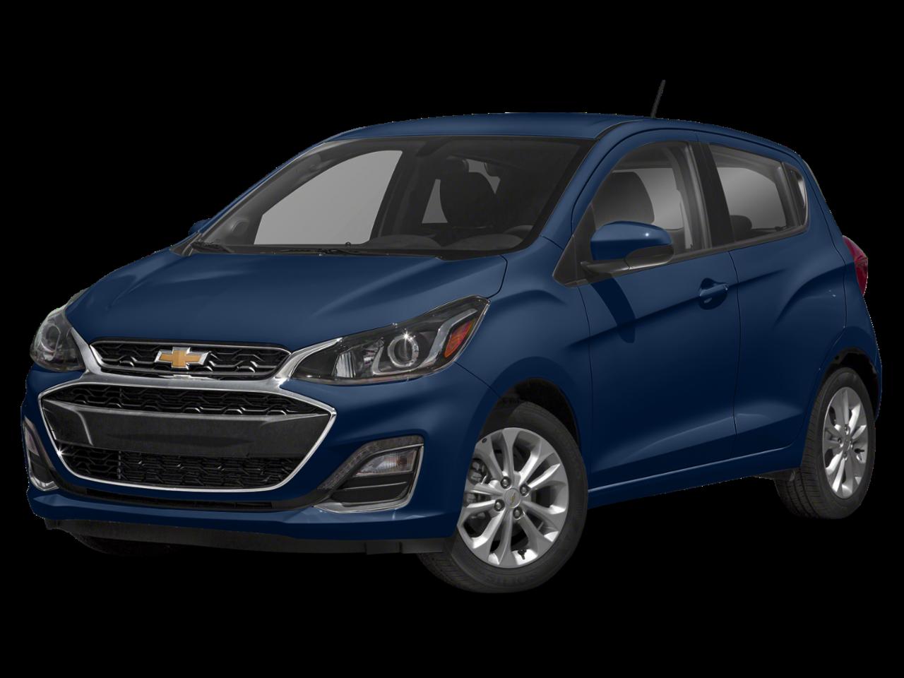 Chevrolet 2022 Spark LS