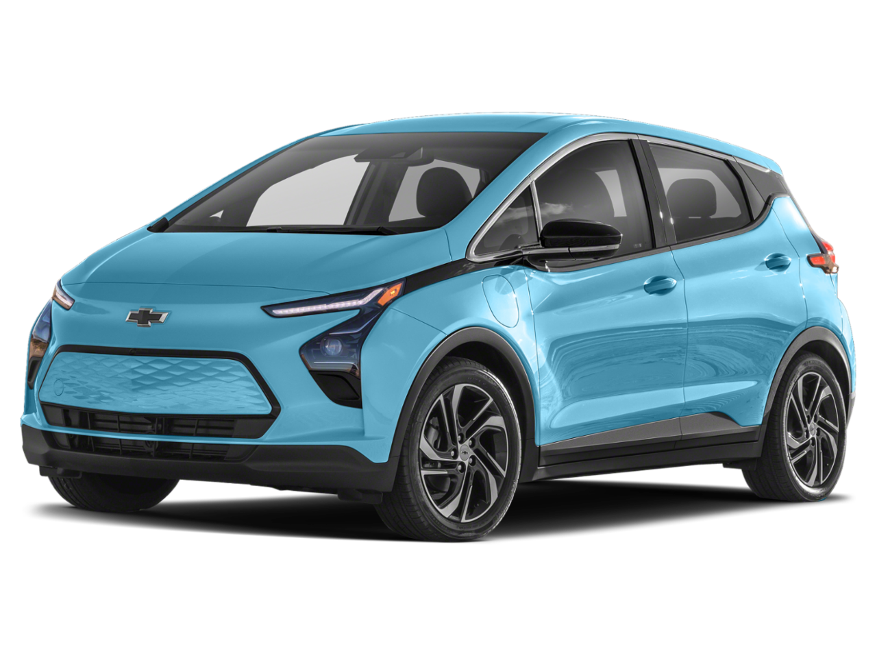 Chevrolet 2022 Bolt EV 1LT