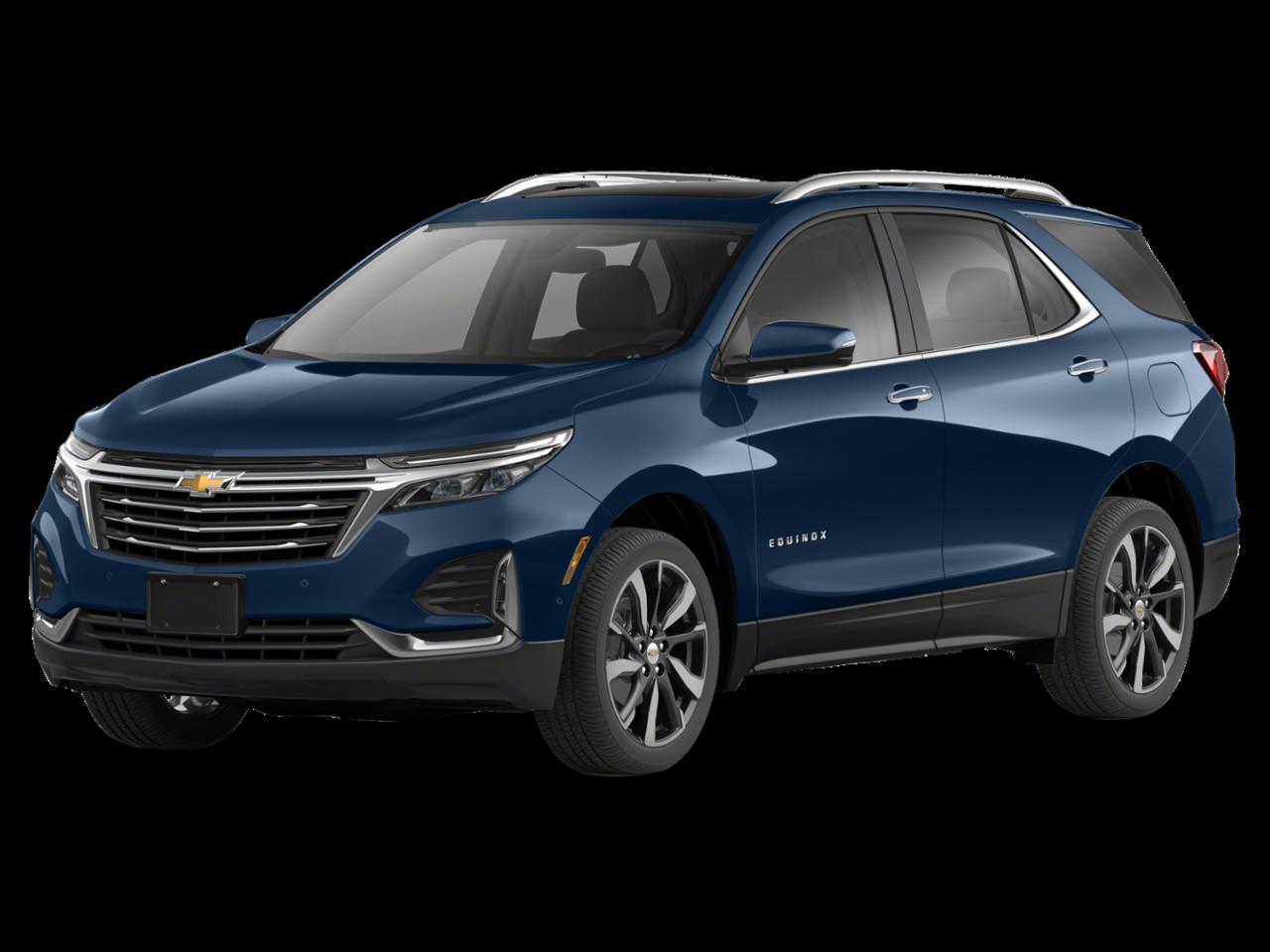 Chevrolet 2022 Equinox LT