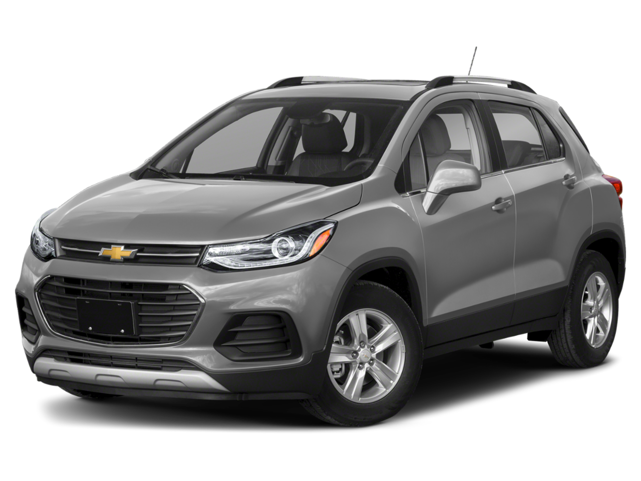 Chevrolet 2022 Trax LT