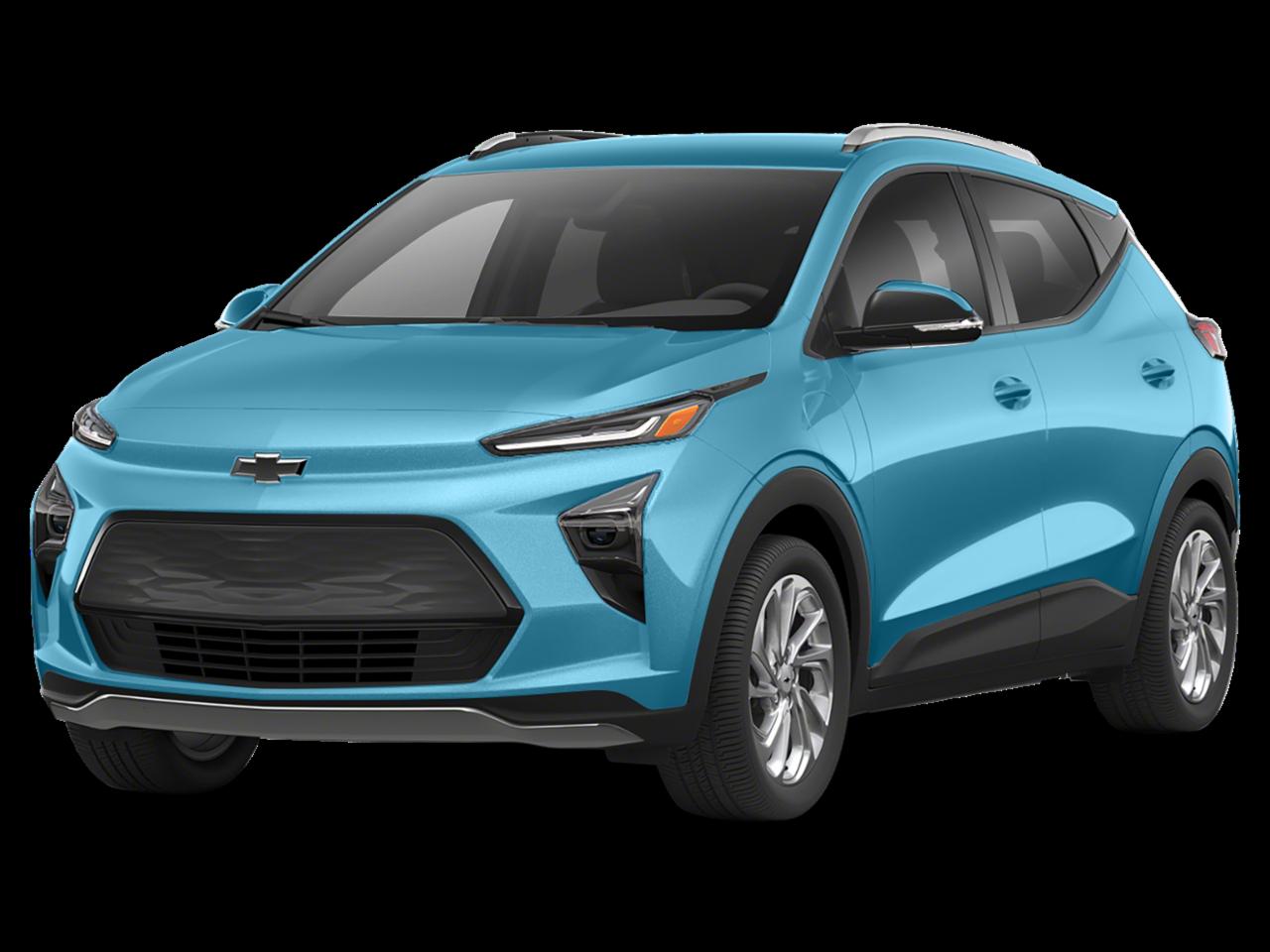 Chevrolet 2022 Bolt EUV Premier