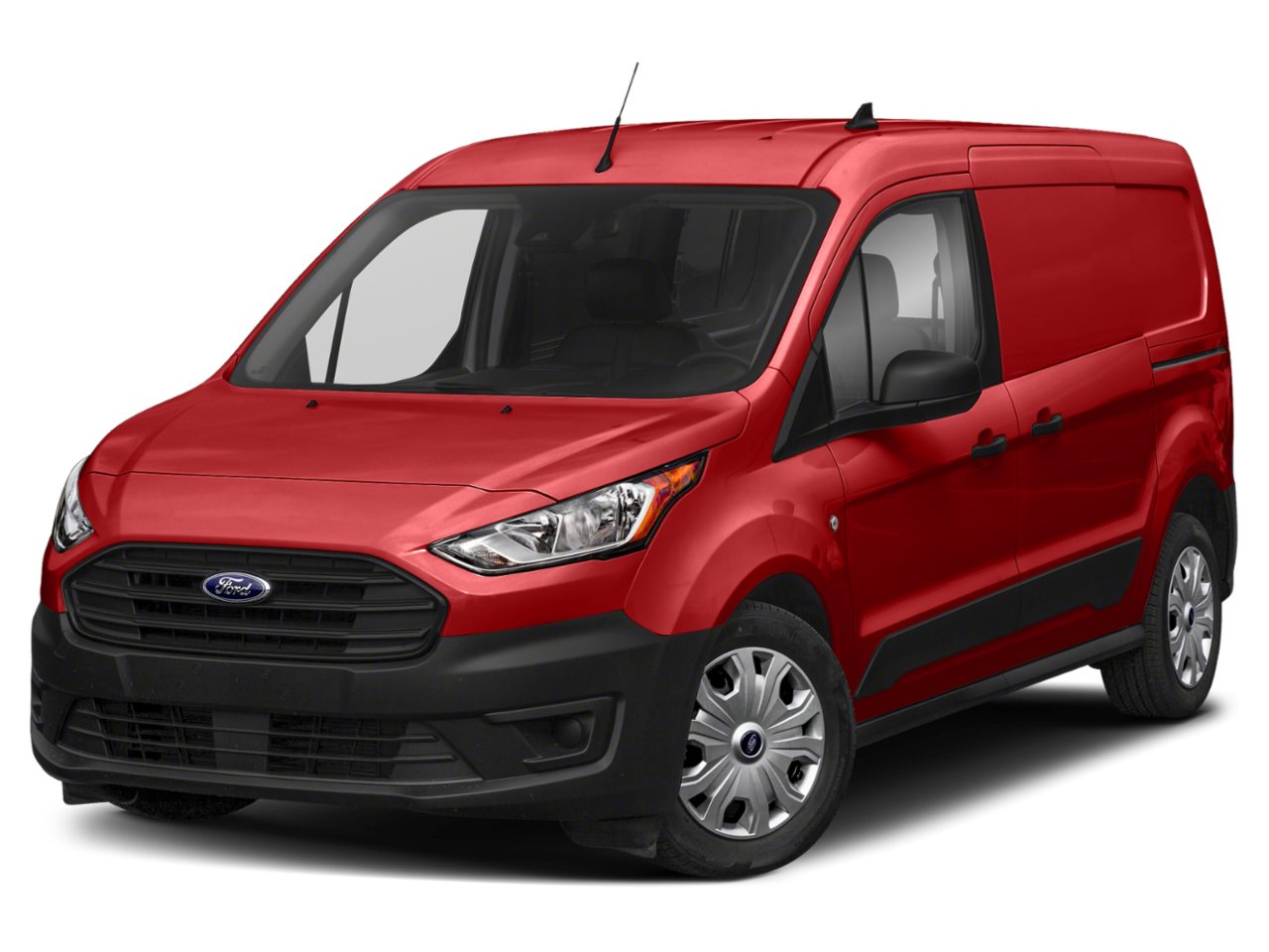 Ford 2022 Transit Connect Van XLT