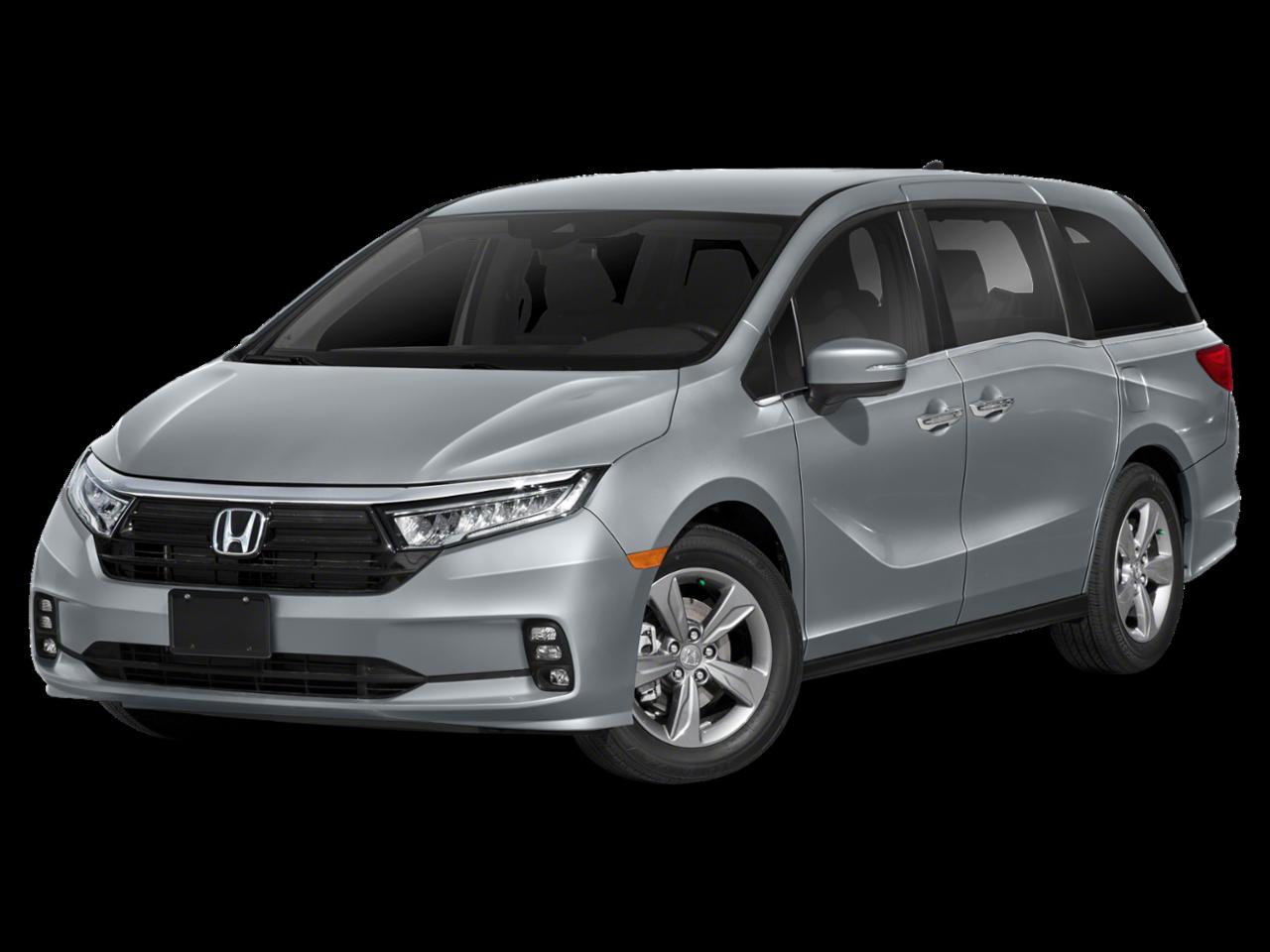 Honda 2022 Odyssey EX