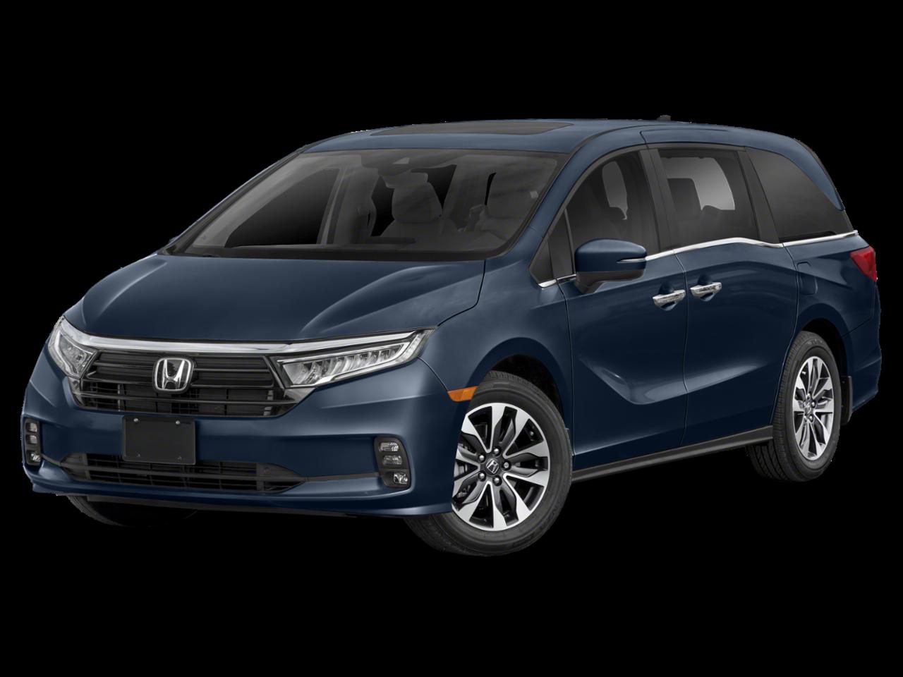 Honda 2022 Odyssey EX-L