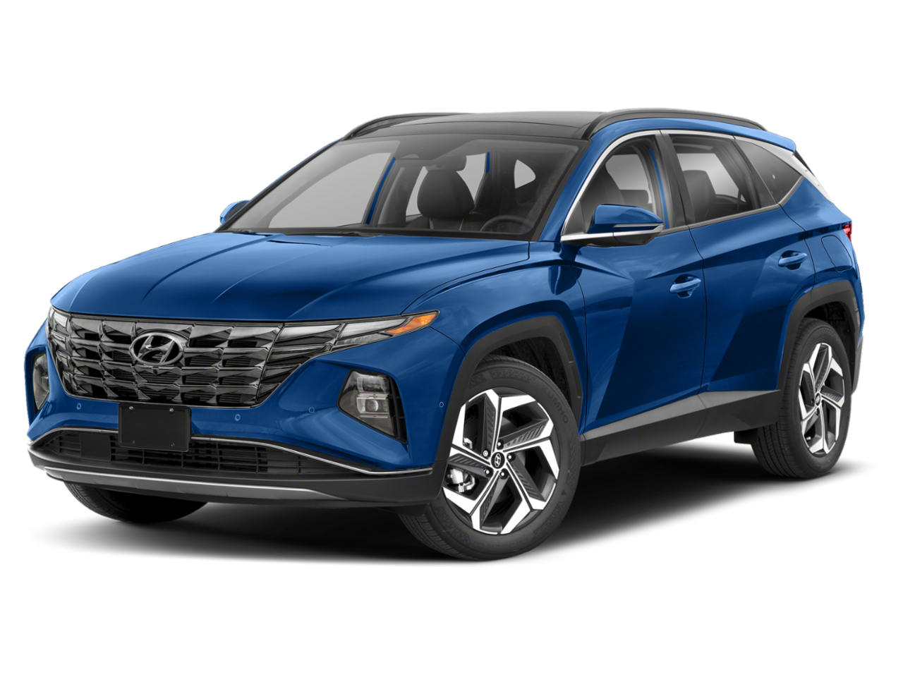 Hyundai 2022 Tucson Limited