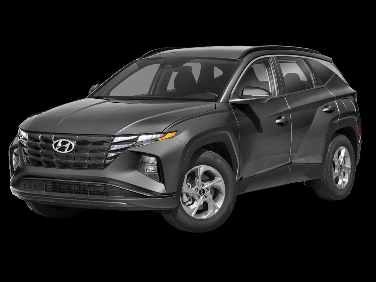 Hyundai 2022 Tucson SEL