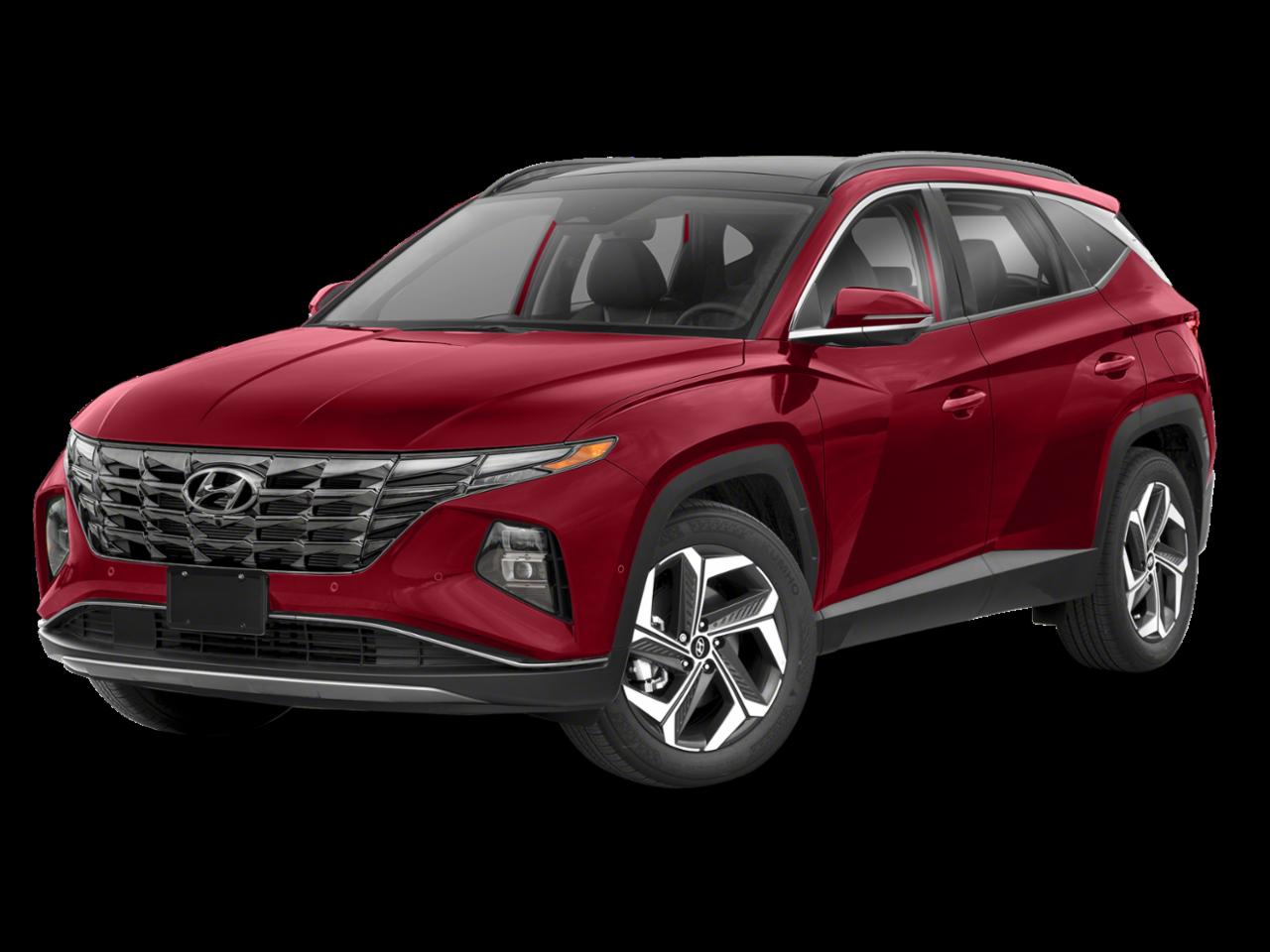 Hyundai 2022 Tucson N Line