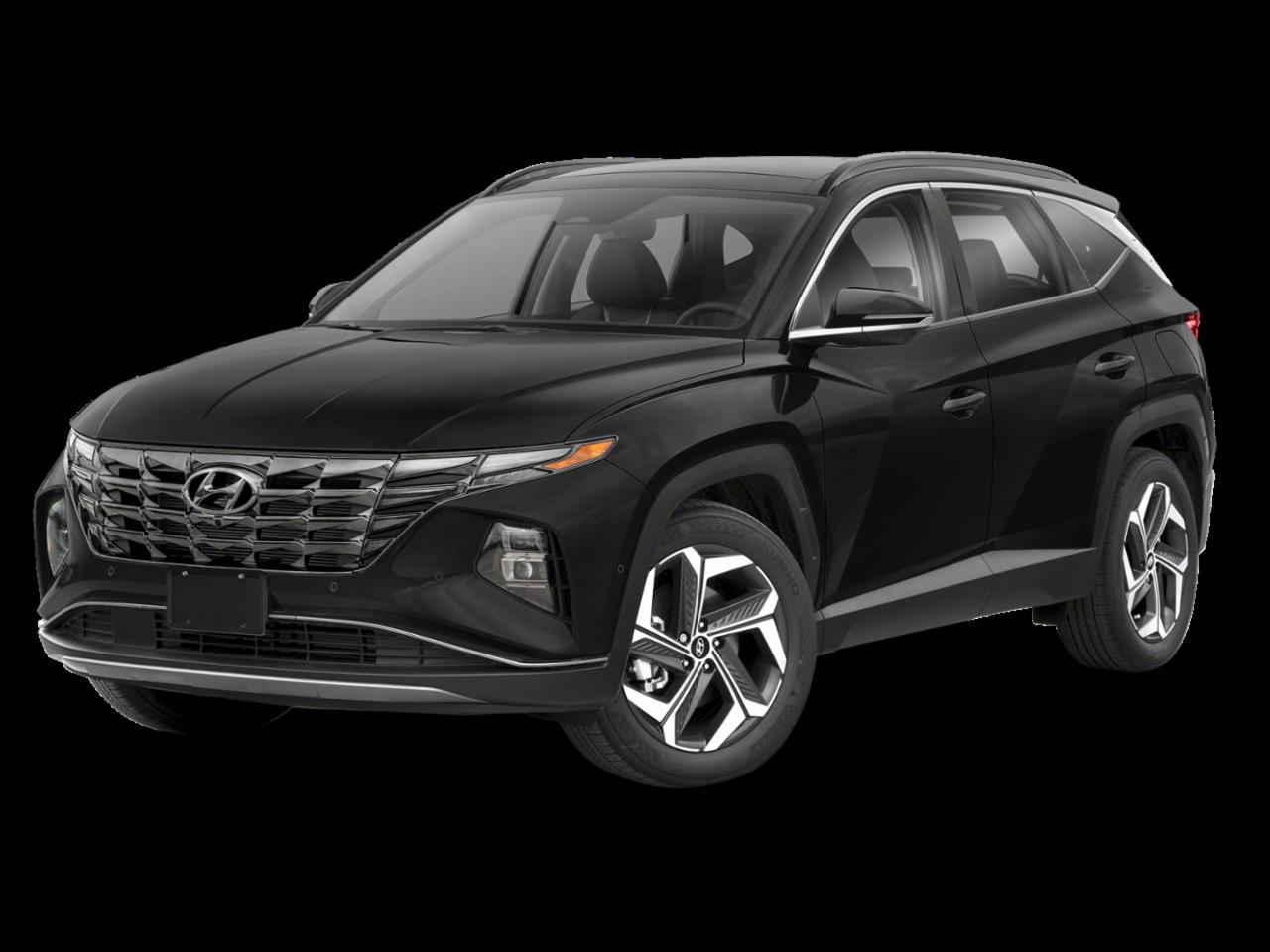 Hyundai 2022 Tucson SE
