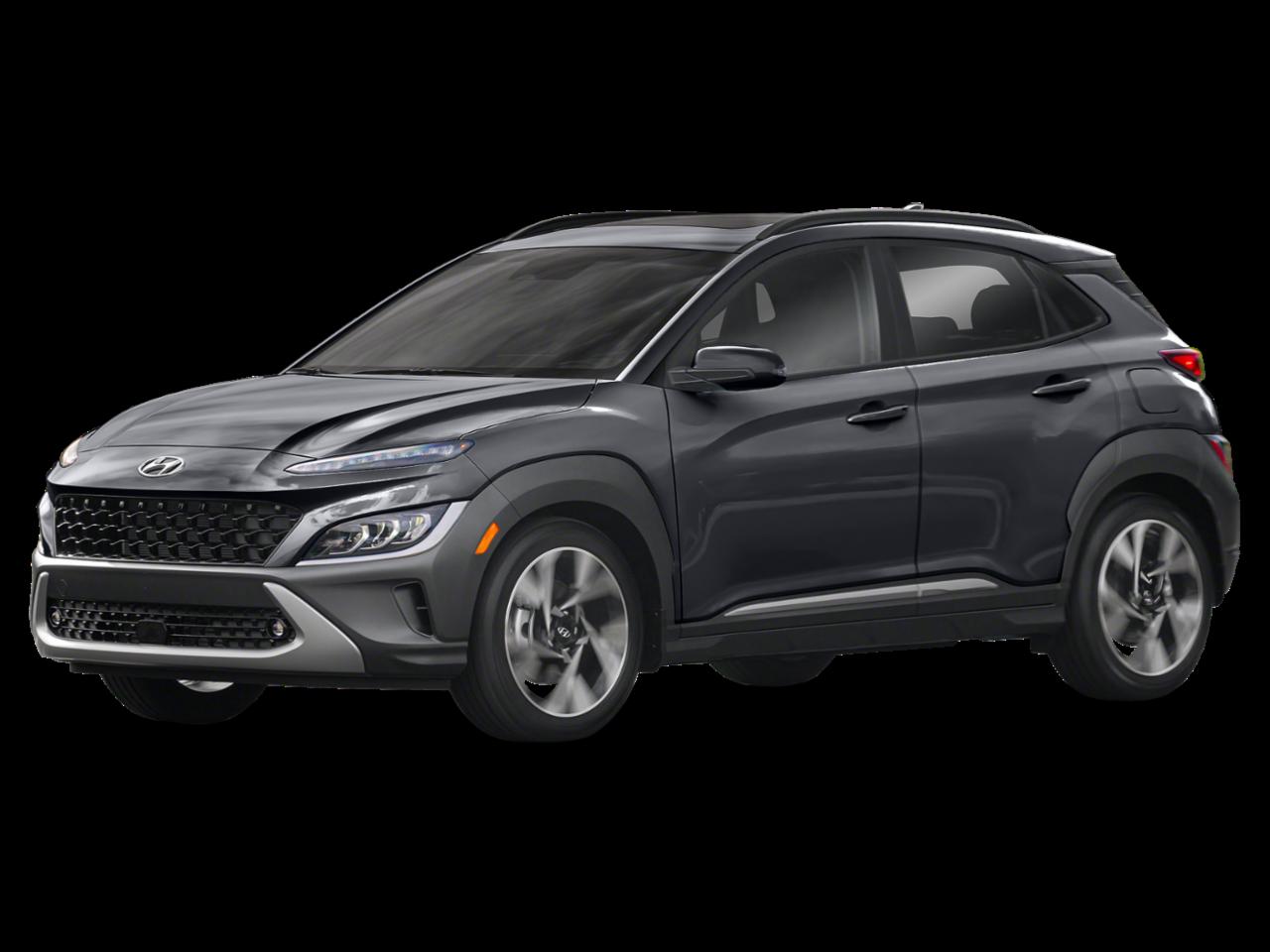 Hyundai 2022 Kona Limited