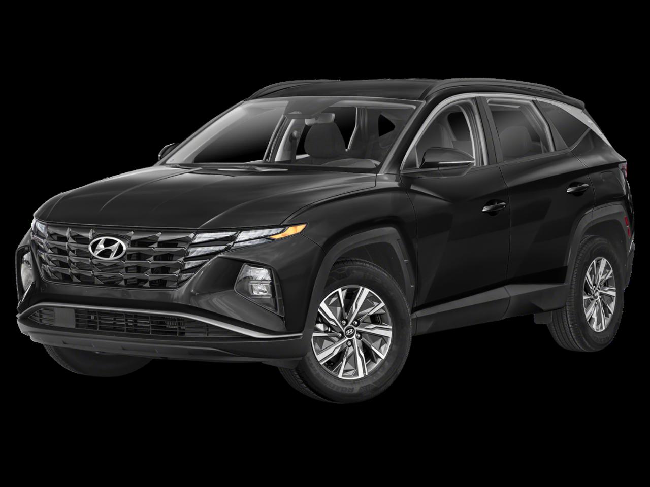 Hyundai 2022 Tucson Hybrid SEL Convenience