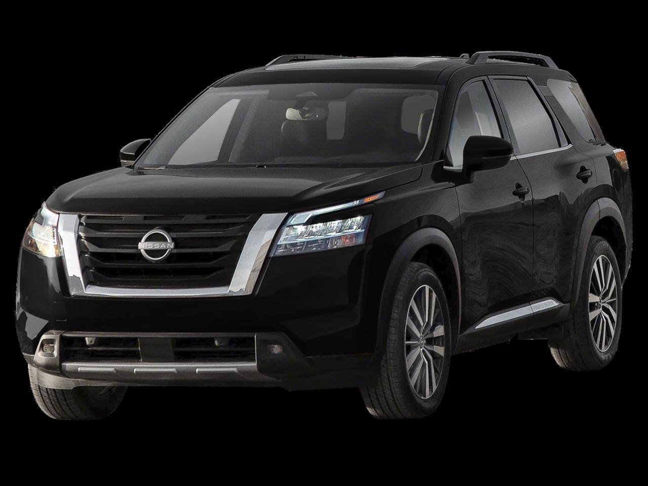Nissan 2022 Pathfinder S