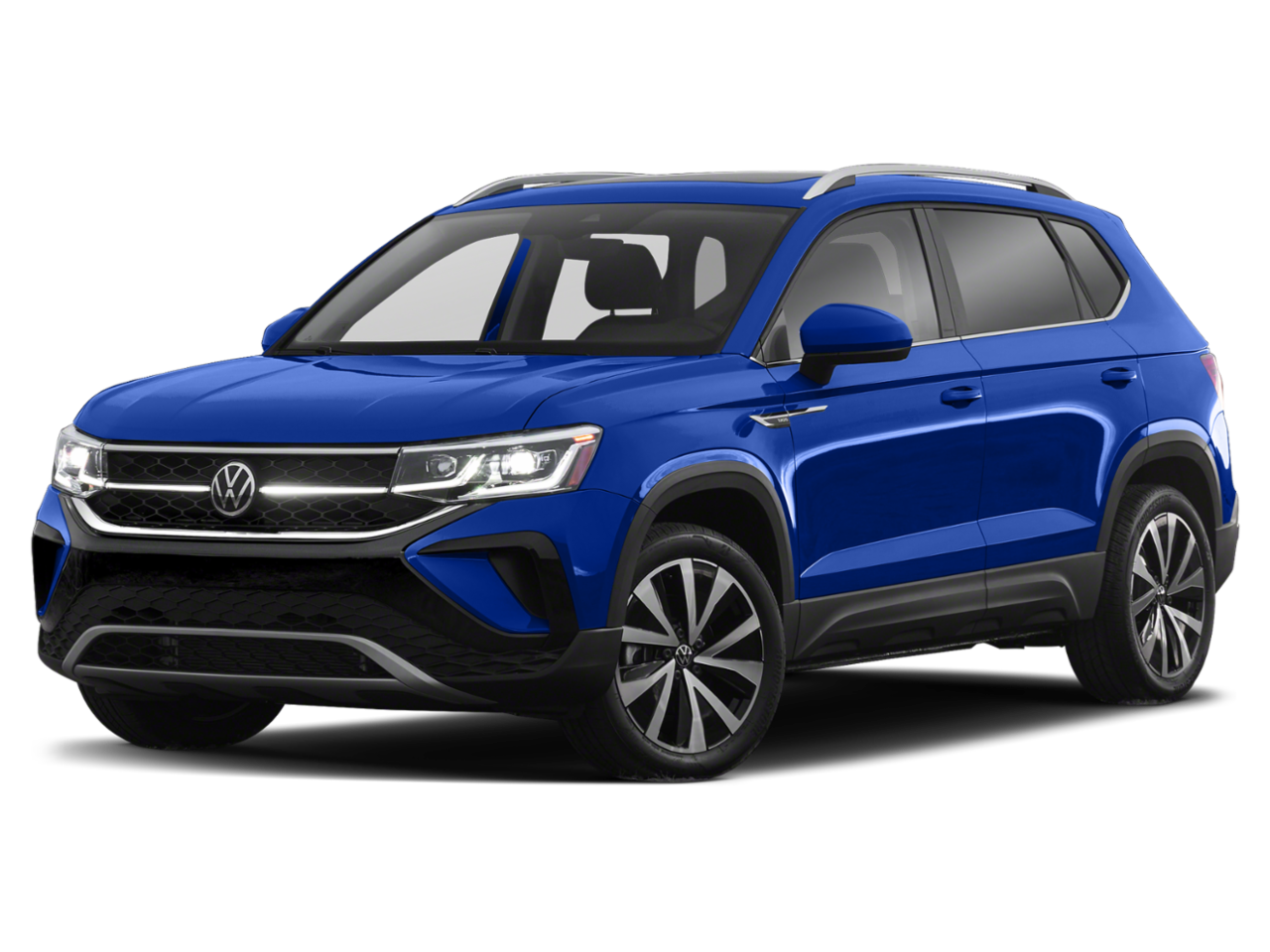 Volkswagen 2022 Taos S