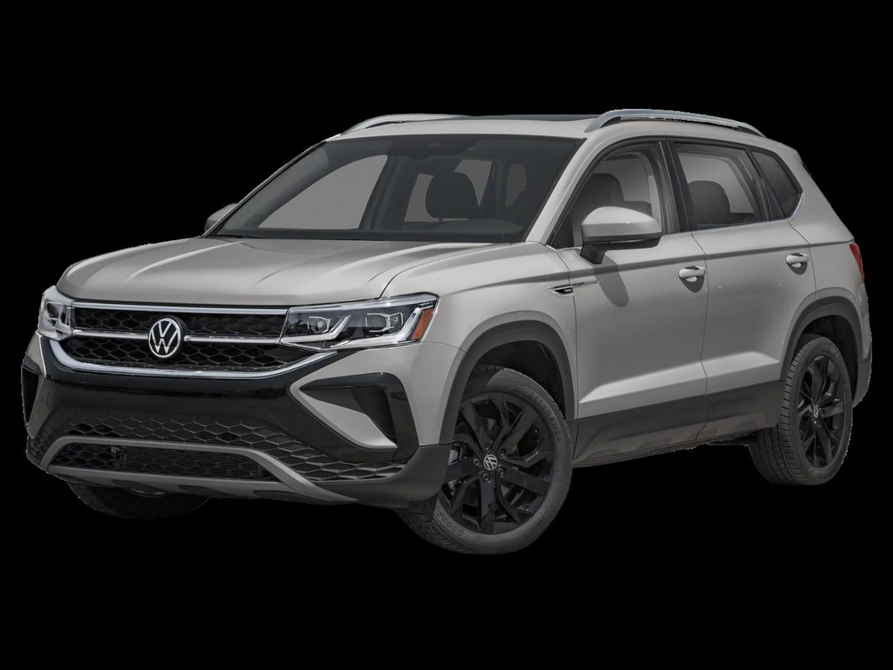 Volkswagen 2022 Taos SE