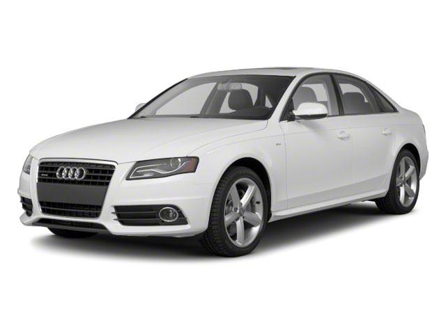 2010 Audi A4 Vehicle Photo in Colorado Springs, CO 80905