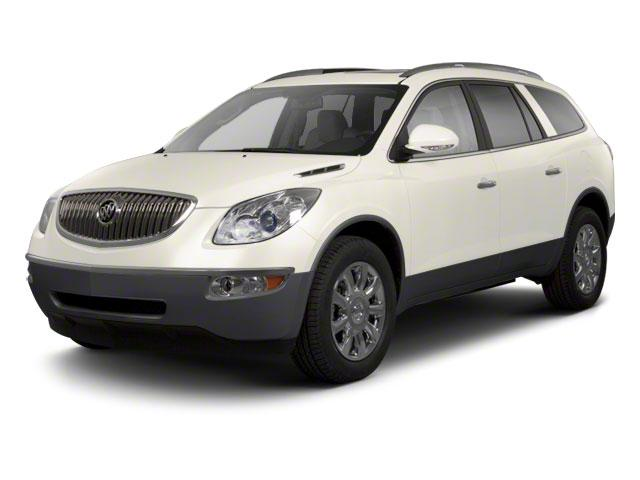 2010 Buick Enclave Vehicle Photo in Mansfield, OH 44906