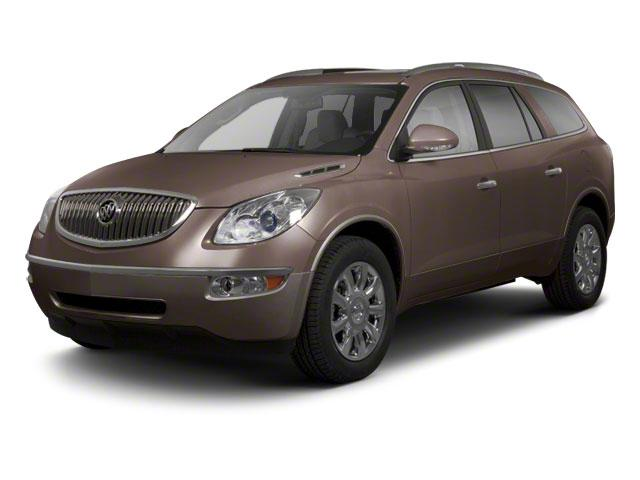 2010 Buick Enclave Vehicle Photo in Lowell, IN 46356