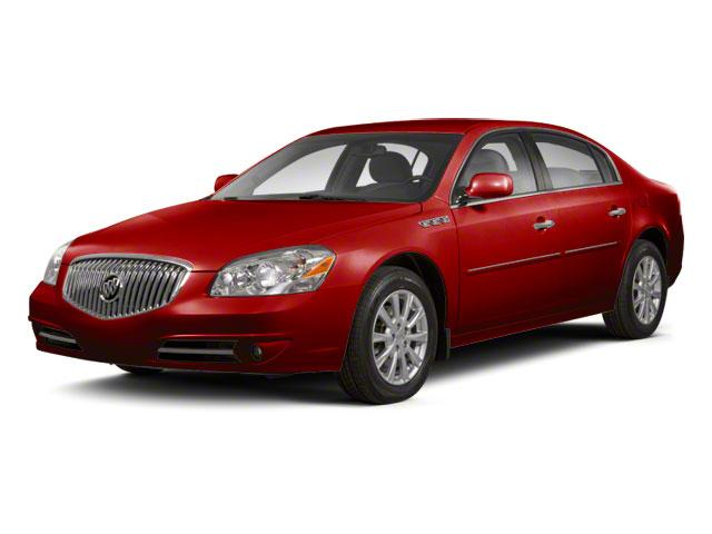 2010 Buick Lucerne Vehicle Photo in Depew, NY 14043