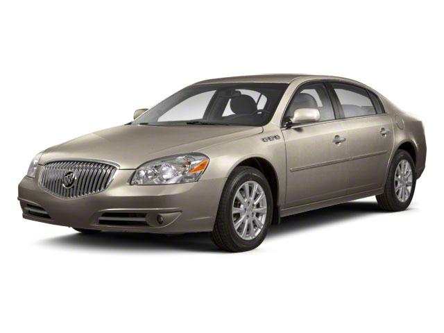2010 Buick Lucerne Vehicle Photo in West Chester, PA 19382