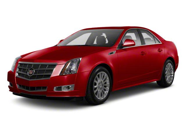2010 Cadillac CTS Vehicle Photo in Quakertown, PA 18951