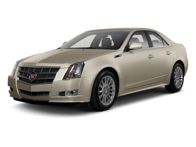2010 Cadillac CTS Vehicle Photo in Melbourne, FL 32901