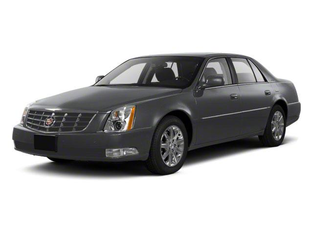 2010 Cadillac DTS Vehicle Photo in Madison, WI 53713