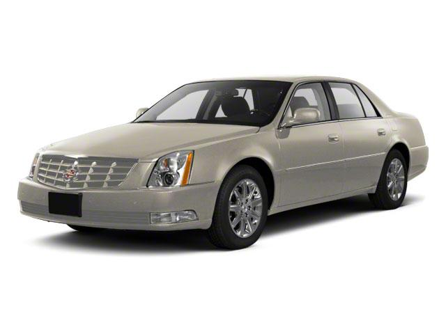 2010 Cadillac DTS Vehicle Photo in Medina, OH 44256