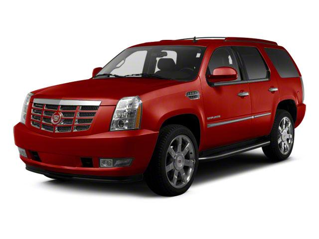 2010 Cadillac Escalade Vehicle Photo in Greeley, CO 80634